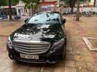 Bán Mercedes C250 sản xuất 2017, màu đen, nhập khẩu