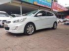 [Tín Thành Auto] Bán Hyundai Accent 1.4AT 2016, nhập khẩu màu trắng