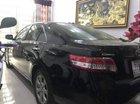 Cần bán gấp Toyota Camry LE 2.5 năm sản xuất 2010, màu đen, nhập khẩu, ít sử dụng, giấy tờ chính chủ