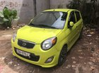 Bán xe Kia Morning SLX năm sản xuất 2010, xe nhập