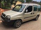 Cần bán gấp Fiat Doblo sản xuất năm 2003, đi còn đẹp