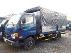 bán xe tải Hyundai 3 tấn 5 Mighty 75S nhập khẩu