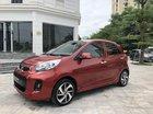 Cần bán xe Kia Morning Deluxe - S, sản xuất 2018, màu đỏ