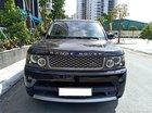 Cần bán xe LandRover Range Rover Autobiography Sport 5.0 đời 2012, màu đen, nhập khẩu
