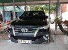 Gia đình bán xe Toyota Fortuner sản xuất 2017, màu xám, nhập khẩu