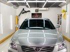 Cần bán xe Toyota Camry 2.4G sản xuất 2007, màu bạc, giá tốt