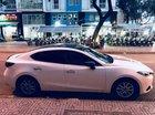 Bán Mazda 3 sản xuất 2016, màu trắng chính chủ