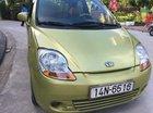 Cần bán Chevrolet Spark sản xuất 2008
