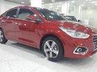 Bán Hyundai Accent 1.4 AT năm 2019, màu đỏ, xe nhập, giá chỉ 545 triệu