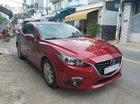 Cần bán xe Mazda 3 sản xuất 2016, màu đỏ chính chủ