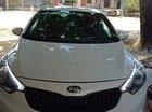 Bán Kia K3 sản xuất năm 2014, màu trắng, xe nhập, giá chỉ 505 triệu
