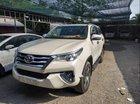 Bán ô tô Toyota Fortuner đời 2017, màu trắng, xe nhập, giá chỉ 950 triệu