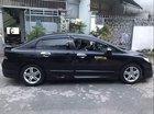Bán Honda Civic đời 2006, màu đen, nhập khẩu nguyên chiếc