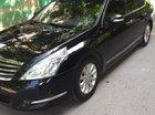 Cần bán xe Nissan Teana sản xuất 2010, màu đen, nhập khẩu nguyên chiếc chính chủ