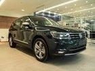 Cần bán xe nhập khẩu Volkswagen Tiguan Allspace - 2018 - Màu đen