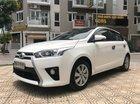 Bán ô tô Toyota Yaris G 1.3 AT năm 2014, màu trắng, nhập khẩu nguyên chiếc