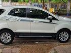 Bán Ford EcoSport Titanium 1.5P AT 2017, màu trắng, giá 521tr. Liên hệ chính chủ 0702020707
