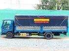 Bán Veam VT260-1 thùng Dài 6M1, 1 tấn 9, động cơ Isuzu 2019