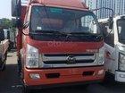 Bán xe tải 7T5 đời 2015 thùng dài 6m2 giá rẻ
