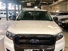 Ford Ranger XL 2.2L 4x4 MT 2016, xe bán tại hãng Ford An Lạc BH 01 Năm