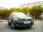 Bán Volkswagen Tiguan Allspace Luxury phiên bản đặc biệt. Xe vừa về đến VN