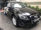 Bán Audi Q5 sản xuất 2010 xe đẹp gia đình xài kỹ, đi đúng đồng hồ 86.000km, bao kiểm tra tại hãng khi mua xe