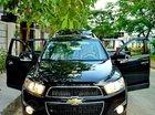 Bán Chevrolet Captiva 2.4 LTZ màu đen, sản xuất 2014, đăng ký 2015, tên tư nhân