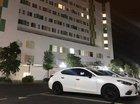 Bán Mazda 3 đời 2015, màu trắng, xe nhập, full option