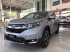 Bán Honda CR V E 2019, màu bạc, nhập khẩu nguyên chiếc, mới 100%