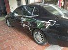 Cần bán lại xe Daewoo Leganza đời 2002, màu đen, nhập khẩu Hàn Quốc, còn rất đẹp