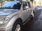 Cần bán Nissan Navara năm 2013, màu bạc, nhập khẩu, đăng ký lần đầu tháng 12 năm 2013