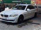 Bán BMW 5 Series 520i sản xuất 2012, Đk 2013, màu trắng