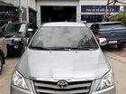Bán xe Toyota Innova 2.0E MT 2014, xe bán tại hãng Western Ford có bảo hành