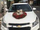 Bán Chevrolet Cruze LT đời 2016, màu trắng, nhập khẩu xe gia đình