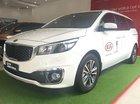 Bán ô tô Kia Sedona 2.2L DATH năm sản xuất 2018, màu trắng