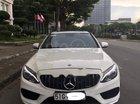 Xe Mercedes năm 2015, màu trắng, nhập khẩu nguyên chiếc
