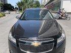 Cần bán lại xe Chevrolet Cruze LT 2014, màu đen như mới