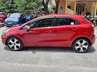 Bán Kia Rio 2013, màu đỏ, xe nhập chính chủ, giá tốt