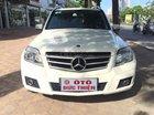 Cần bán Mercedes GLK 300 sản xuất năm 2009, màu trắng