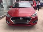 Cần bán xe Hyundai Accent sản xuất năm 2019, màu đỏ, giá 545tr