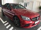 Cần bán Mercedes C300 năm 2019, màu đỏ sang trọng