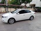 Bán xe Kia Forte sản xuất 2013, màu trắng chính chủ