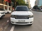 Land Rover HSE 2009 trắng