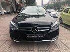 Bán Mercedes Benz C300 AMG màu đen/đỏ sản xuất 2018 mới 100%, chưa đi km nào