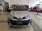"""""""Hot"""" Toyota Vios 1.5E MT khuyến mãi """"Khủng"""" tại Toyota Lý Thường Kiệt, hỗ trợ góp 80%, đủ màu giao ngay"""