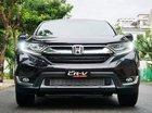Bán Honda CR V G đời 2019, màu đen, nhập khẩu