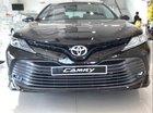 Bán xe Toyota Camry 2.0G năm sản xuất 2019, màu đen, nhập khẩu