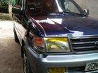 Bán Toyota Zace đời 2000, nhập khẩu, không lỗi