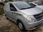 Bán Hyundai Grand Starex Van đời 2009, màu bạc