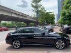 Bán Mercedes Benz C250 EX model 2018, đăng ký tháng 8/2018, chạy đúng 7000km